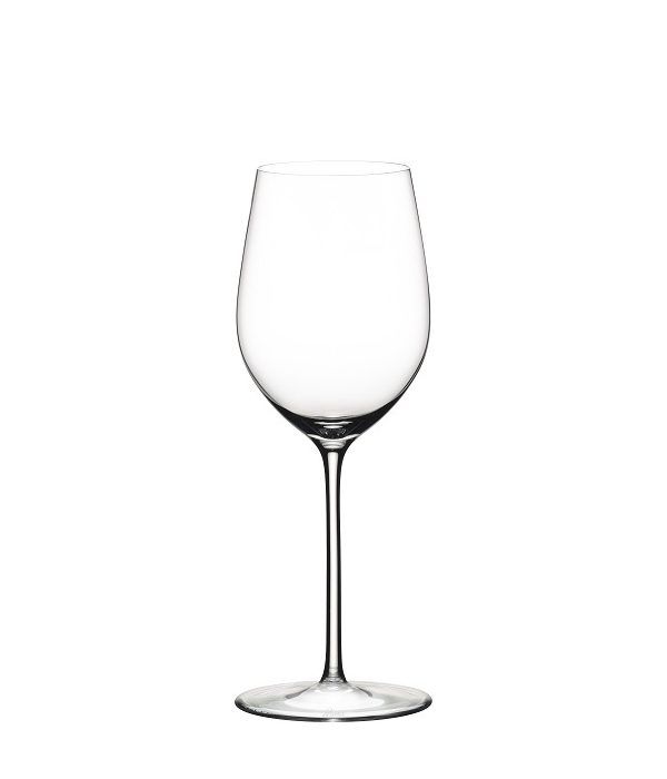 Glass for mature white and red wine Mature Bordeaux/Chablis/