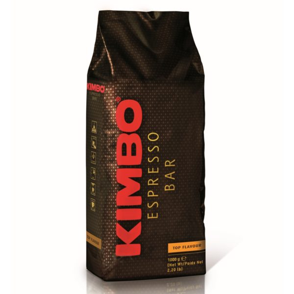 Kimbo Top Flavour, арт. 00704