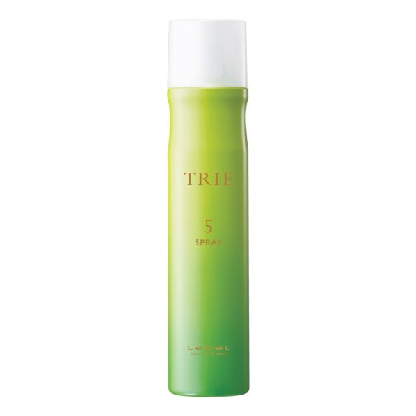 Спрей-воск легкой фиксации TRIE Spray 5, 170 г